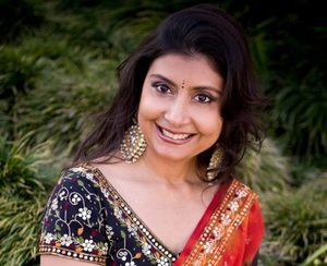 Rajashree Choudhury 9th-15th February 2020
