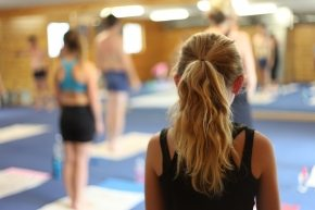 Bikram for all ages - Tranquil Point
